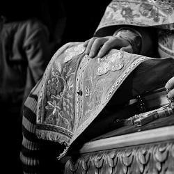 Таинство Покаяния (Исповеди)
