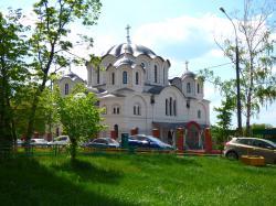 Храмы открываются для прихожан